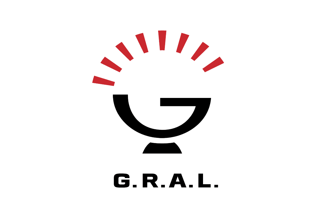 G.R.A.L. Logo, full-service event agency, Event-Agentur