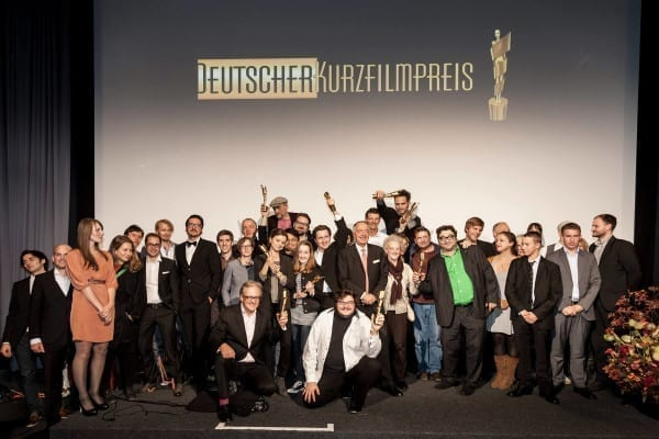 German Short Film Awards / Deutscher Kurzfilmpreis - G.R.A.L. GmbH