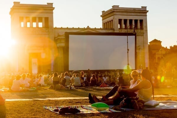 Kino Open Air